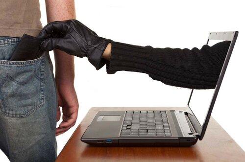 Китай ликвидирует сайты, связанные с мошенниками