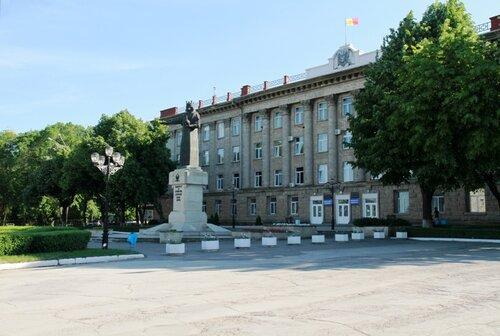 Бельцы первыми помогут бороться с дискриминацией в Молдове
