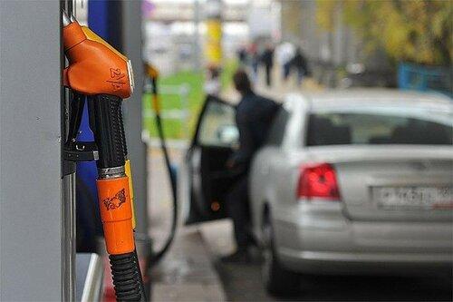 В Молдове зафиксировали розничные цены на нефтепродукты