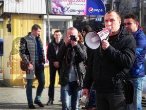 Противодействие бизнеса оккупанта в Хмельницком