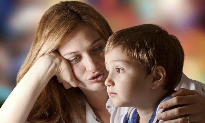 Отчим и мачеха   Самые распространенные ошибки в отношениях с неродными детьми