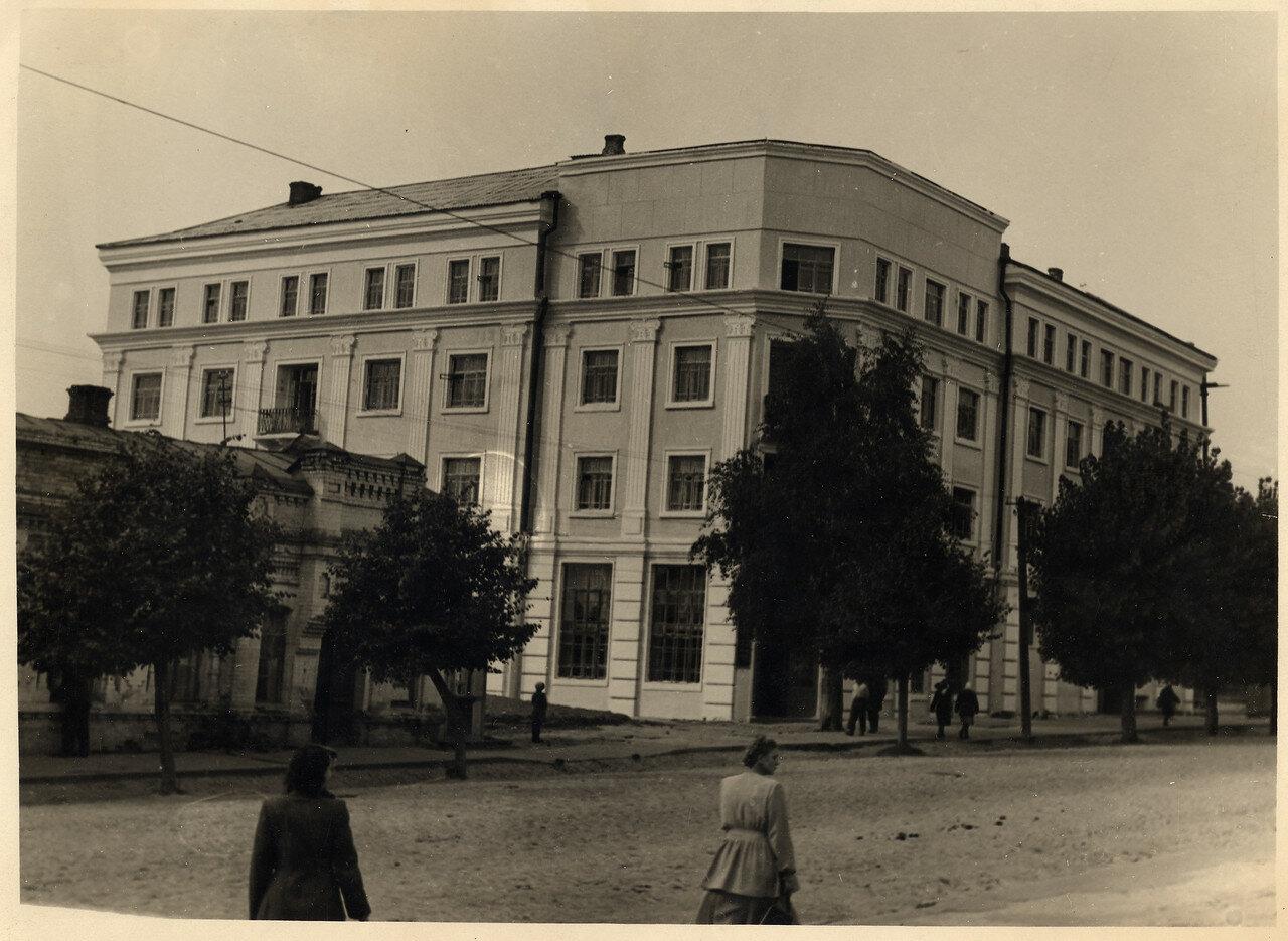 Старые госпожи петербурга 8 фотография