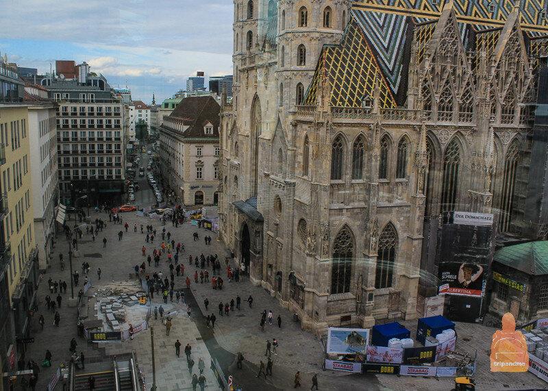 Главный собор Вены