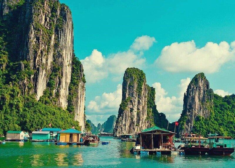 Туры в Ньячанг, Вьетнам