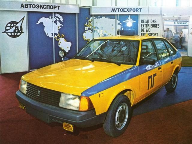 За без малого семь десятилетий советский, а затем и российский транспорт