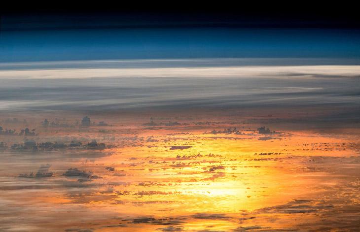 2. Юпитер, 27 августа 2016. Юпитер — самая большая планета Солнечной системы, газовый гигант. Масса