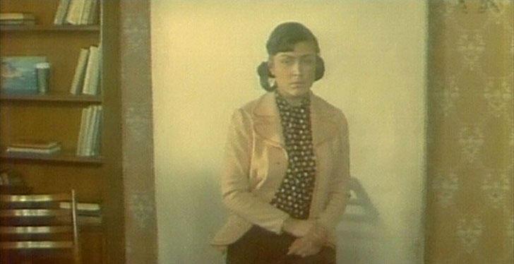 Татьяна Кравченко, 1977, «Приезжая» — Симка.