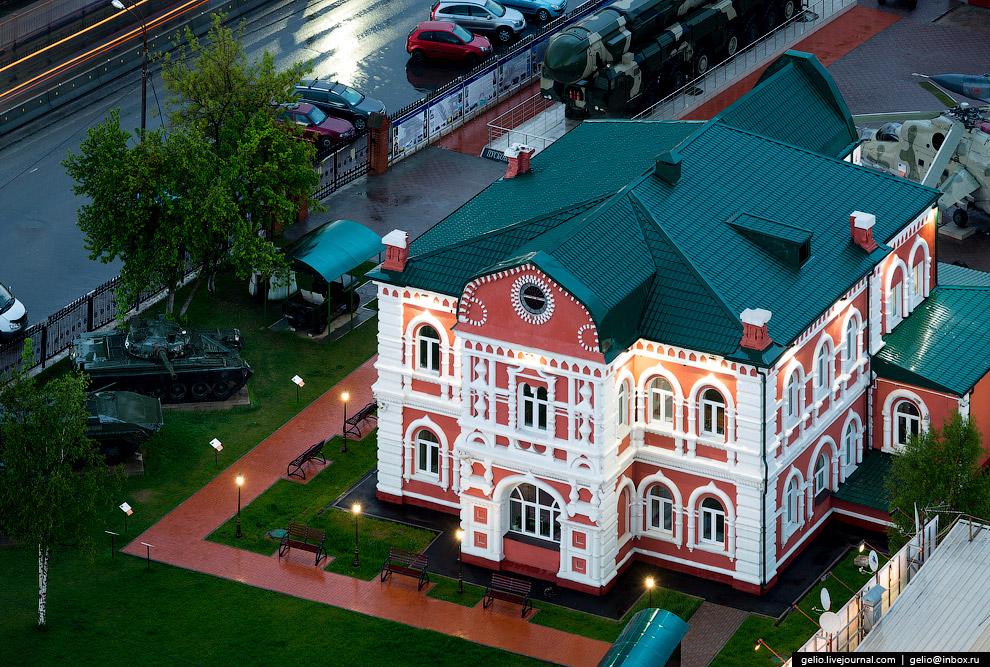 18. Отель Park Inn by Radisson Odintsovo Moscow.