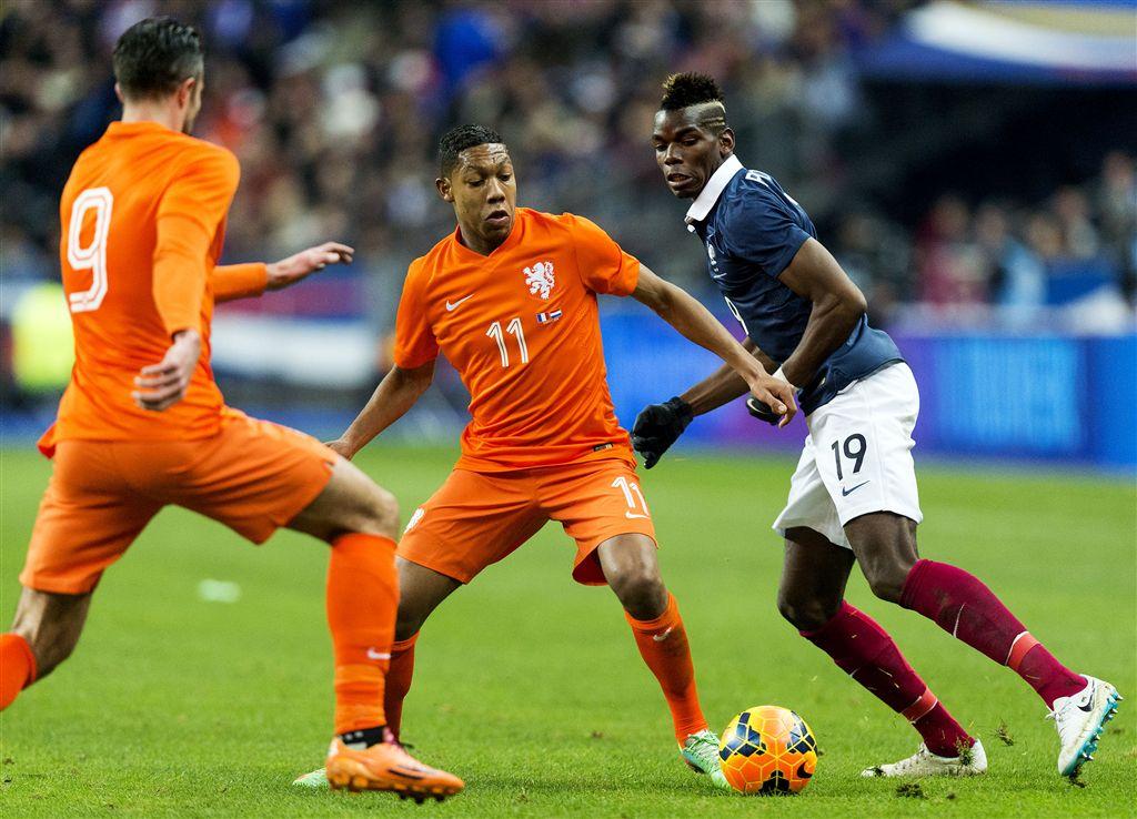 Голландия— Франция 25марта 2016-ого. Смотреть онлайн, анонс ипрогноз матча