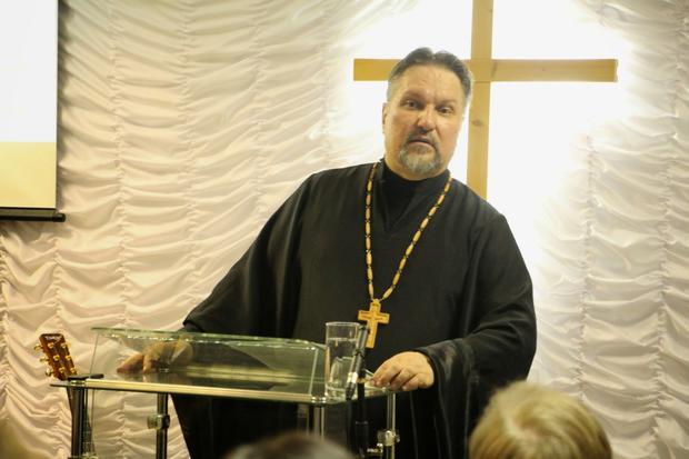 Руководителя украинской неканонической церкви оштрафовали по«закону Яровой»