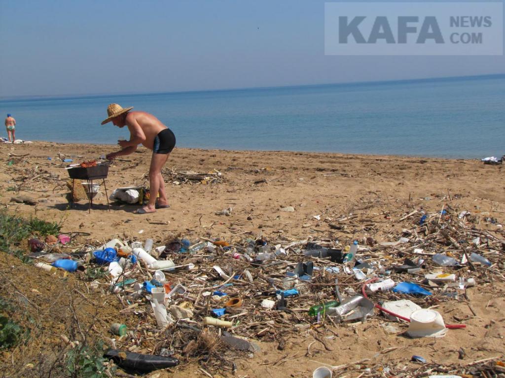Соктября вКрыму вводят ежедневный мониторинг чистоты городов
