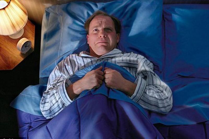 Первопричиной плохого сна может быть питание