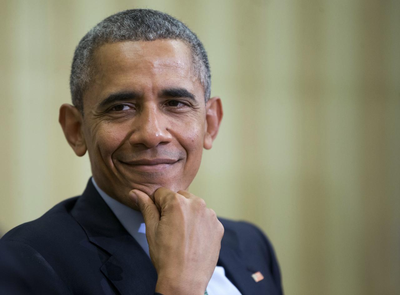 Барак Обама готов вернуться вполитику