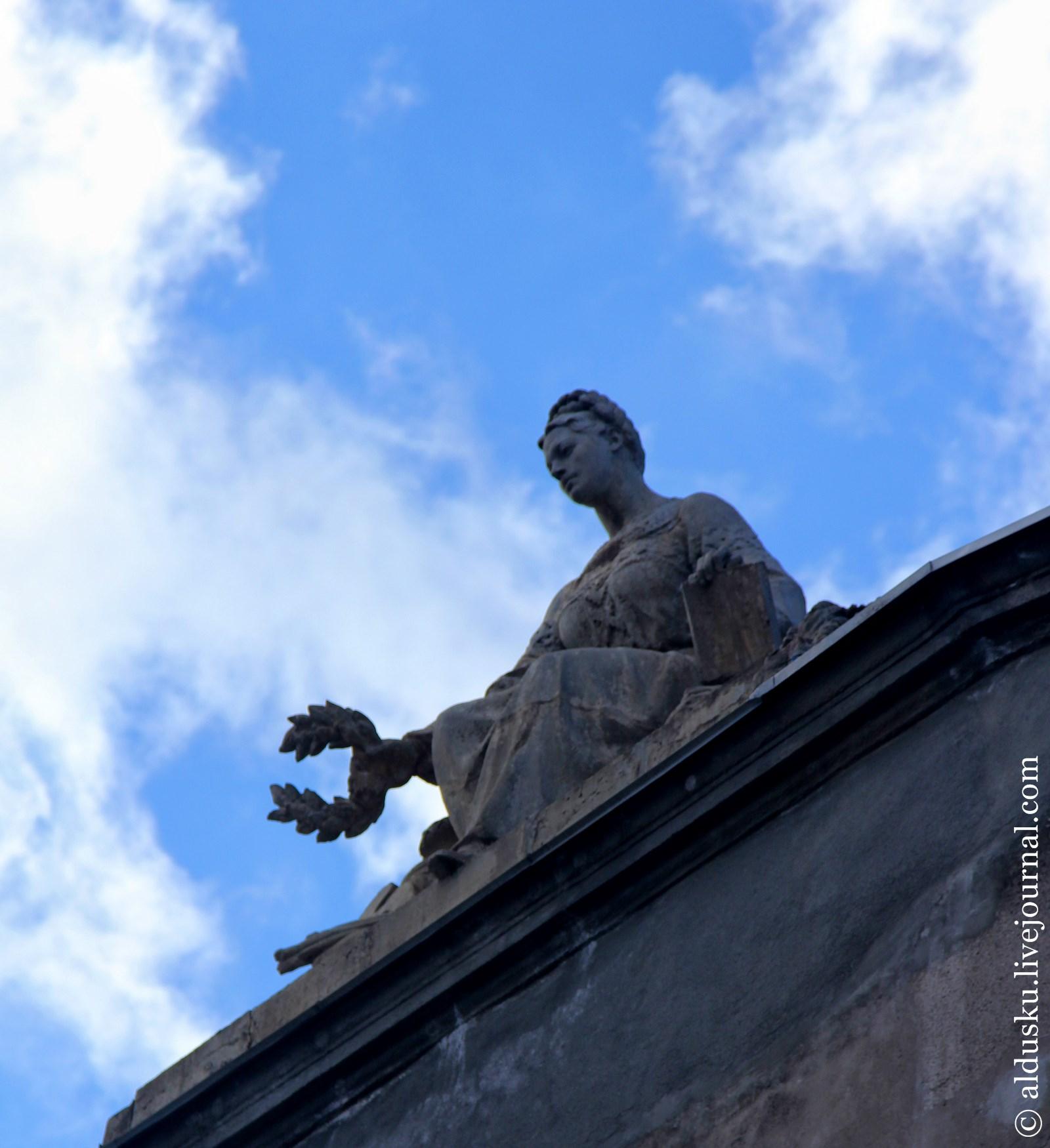 Национальный художественный музей Минска