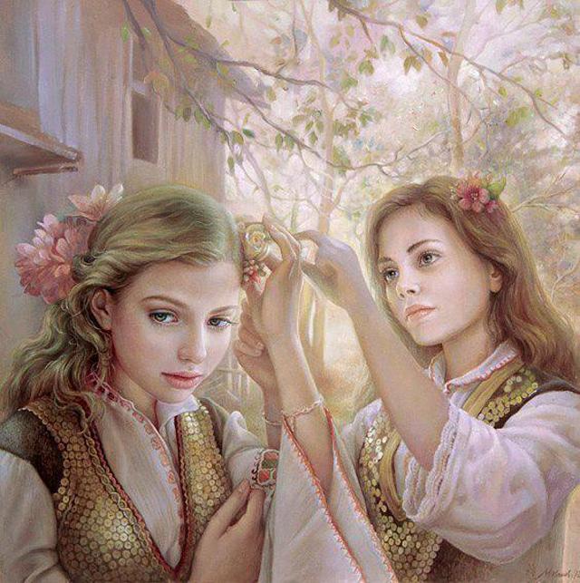 Maria Ilieva Art