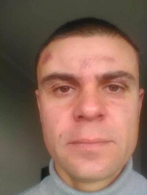 """СБУ задержала киевских полицейских, """"крышевавших"""" бордели - Цензор.НЕТ 3779"""