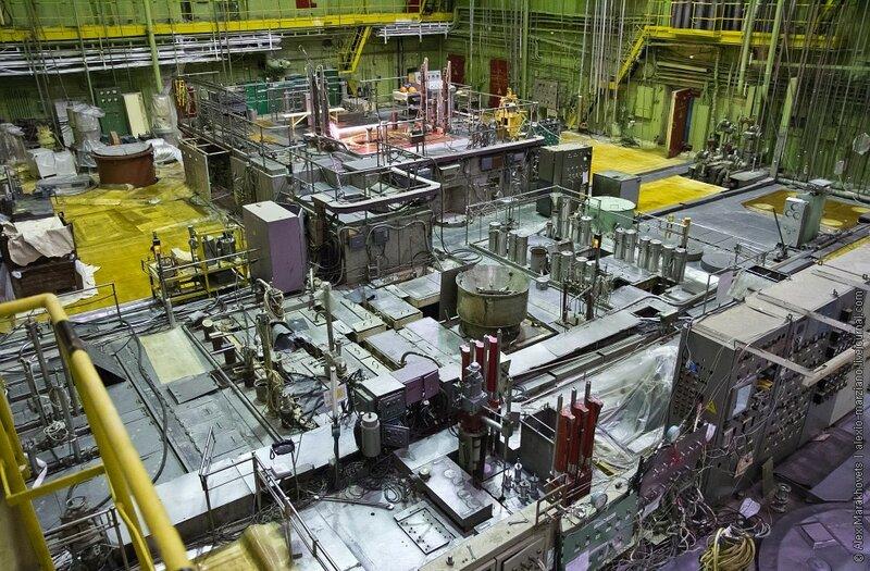 kak-eto-sdelano: Как делают самый дорогой металл в мире (Калифорний)