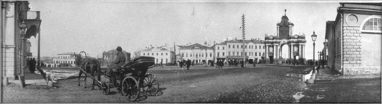 51002 Вид на площадь Красных ворот 1890-е.jpg