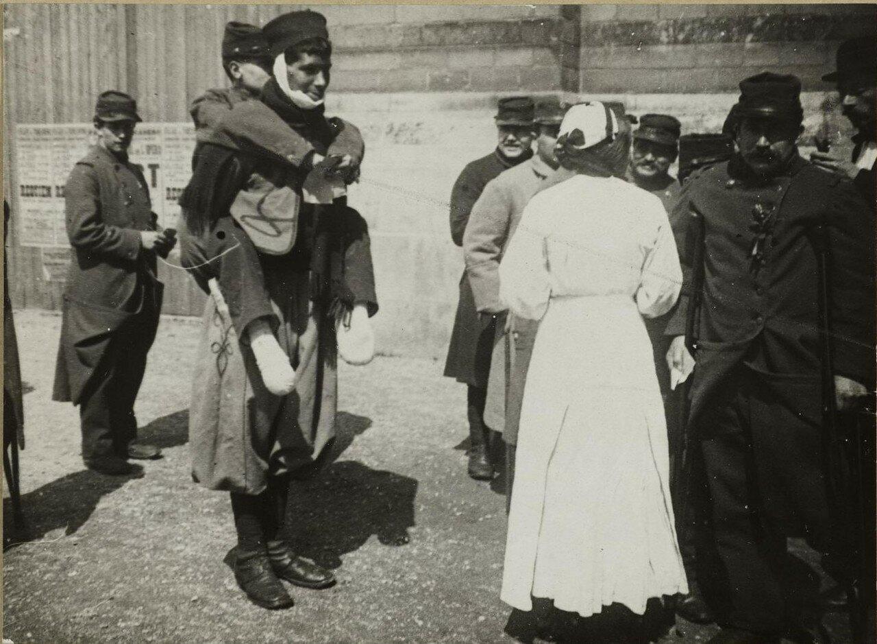 1914. �������� ������� ��  ���������