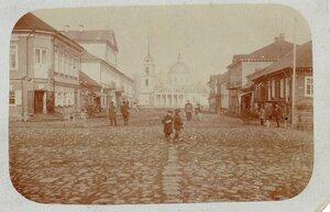 Троицкая улица