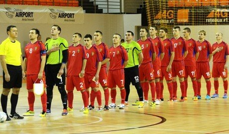 Молдова обыграла Турцию в первом товарищеском матче