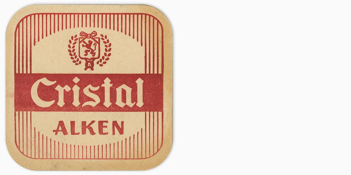 Cristal Alken #657