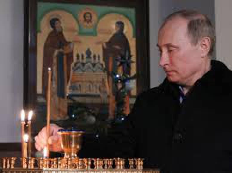 Президент поздравил украинских верующих с праздником Медового спаса