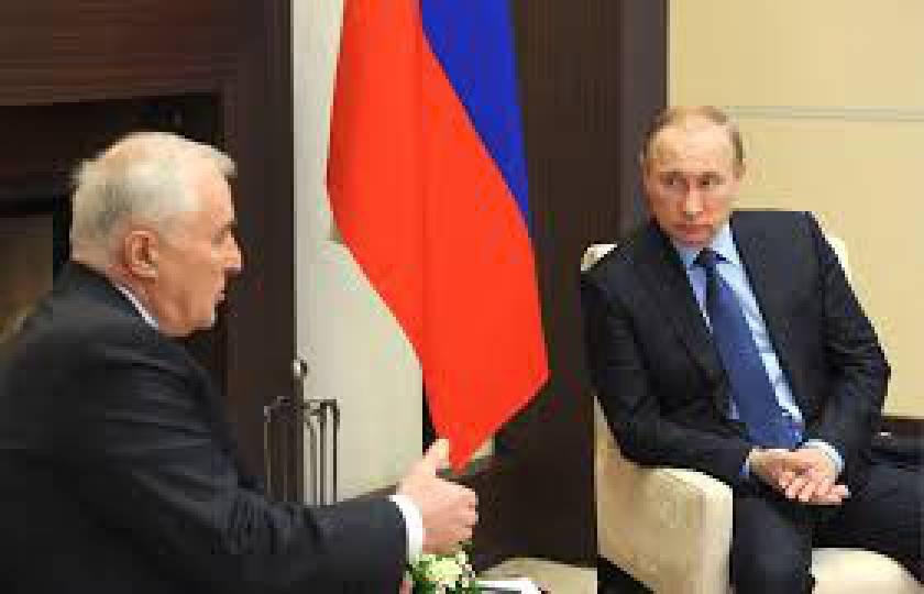 """Отношения между РФ и Германией переживают """"не самый простой период"""", - Лавров"""