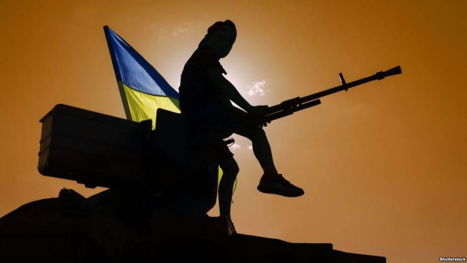 На Донбассе ранен украинский военный – штаб