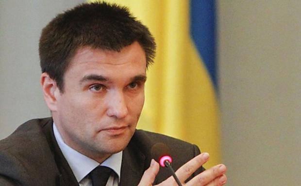 Дипломатический демарш: Украина покинет ПАСЕ, если там восстановят полномочия Российской Федерации, - Климкин
