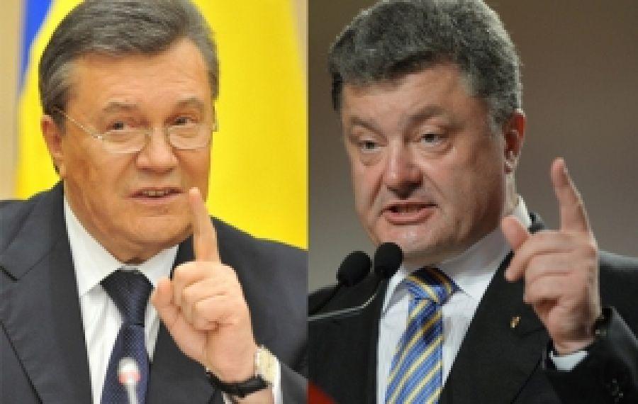 """Блок Порошенко ведет к власти 120 бывших """"регионалов"""""""