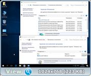 Windows 10 Pro VL x64 14393.726 Feb2017 by Generation2