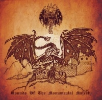Theoroth >  Wounds Of The Monumental Majesty (2016)