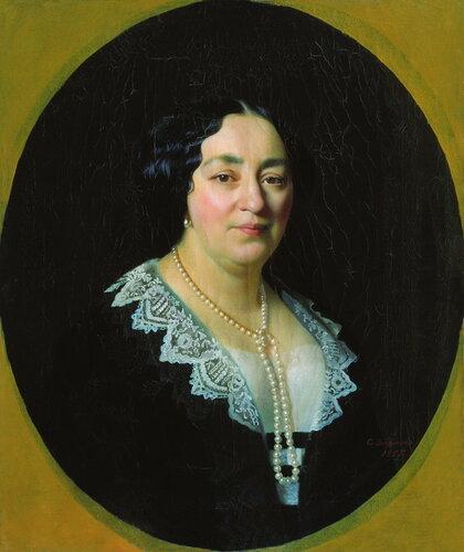 Екатерина Эмануиловна Лазарева - Манук-Бей (1855).jpg