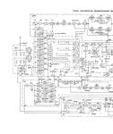 Радиостанция Р-143. Техническое описание. Функциональная схема приёмопередатчика
