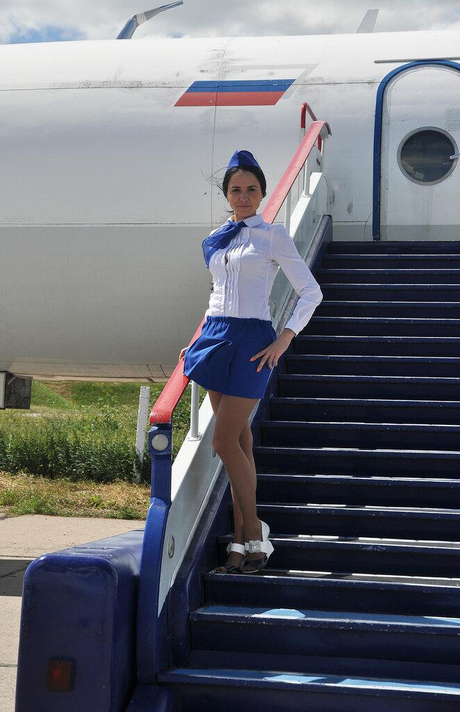 гарячі стюардеси 2 фото