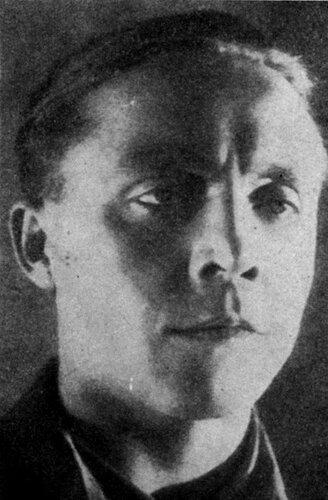 Александр Иванович Грисенко. Лётчик-истребитель, ростовчанин.