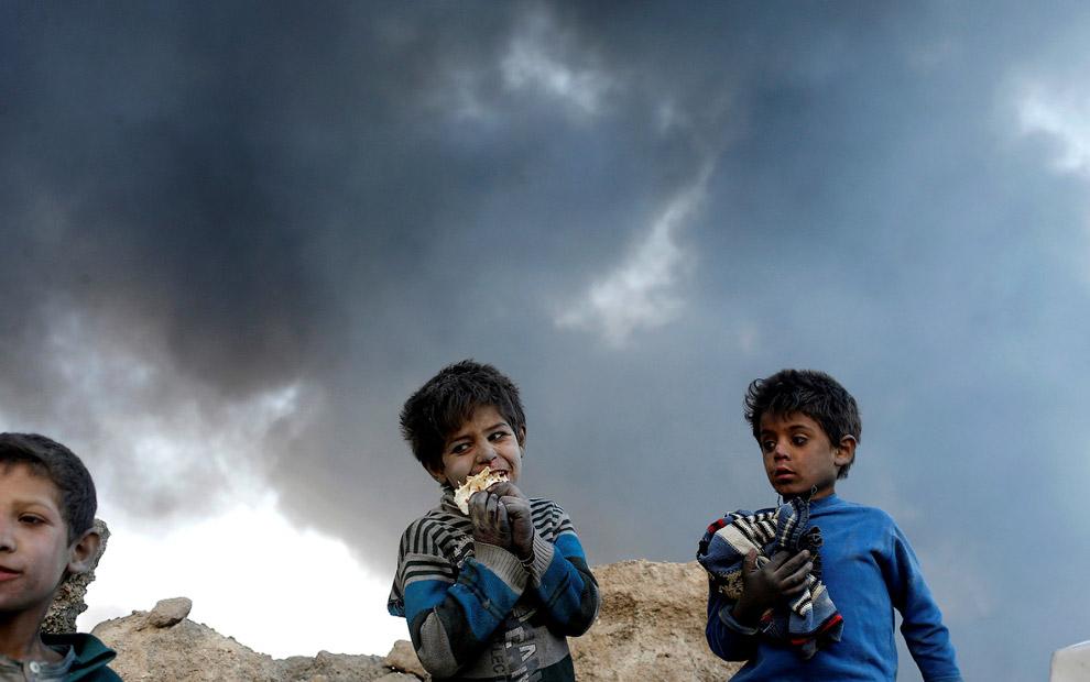 9. (Фото Goran Tomasevic   Reuters):