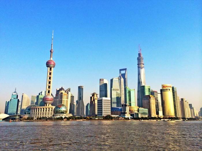 Шанхай – крупнейший город Китая, в котором есть все для веселого времяпровождения: обилие разв