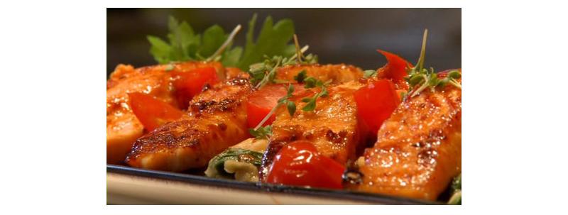 Кулинарные шедевры (1 фото)