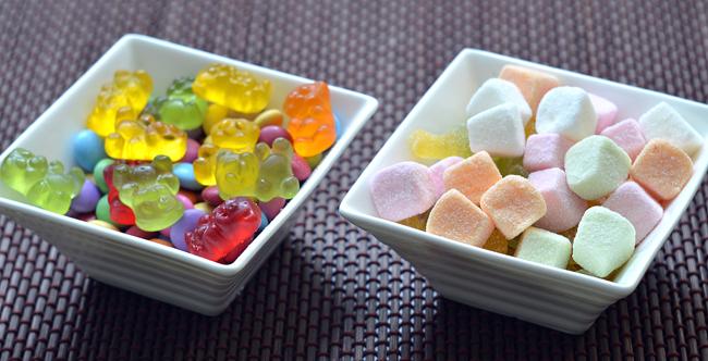 Ингредиенты: 1стакан молока 1ст.л. сахара или меда 3ч.л. желатина порошок ванили пожеланию для