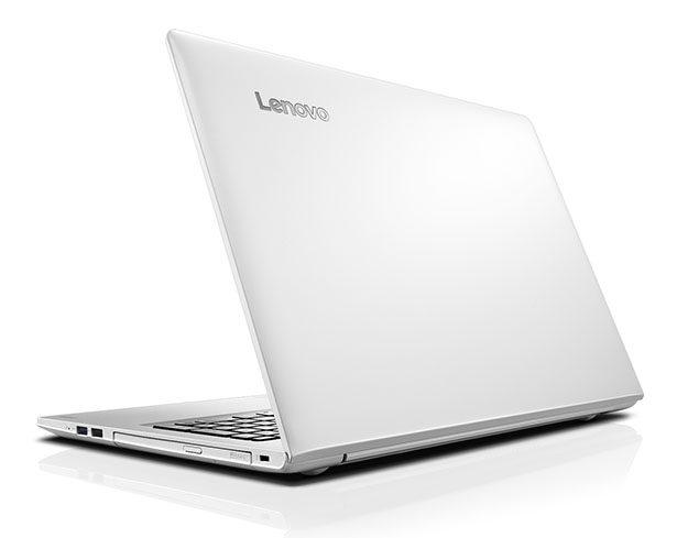 Ноутбук доступен в черном и белом цветах. Ориентировочная стоимость новинки от 15999грн. Под