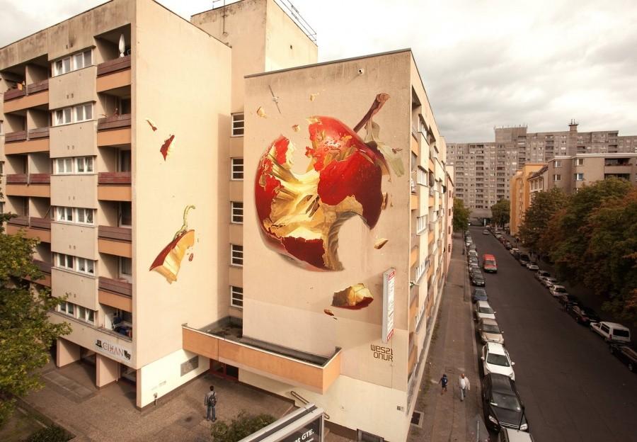 12. Берлин (Германия) Автор: Wes 21