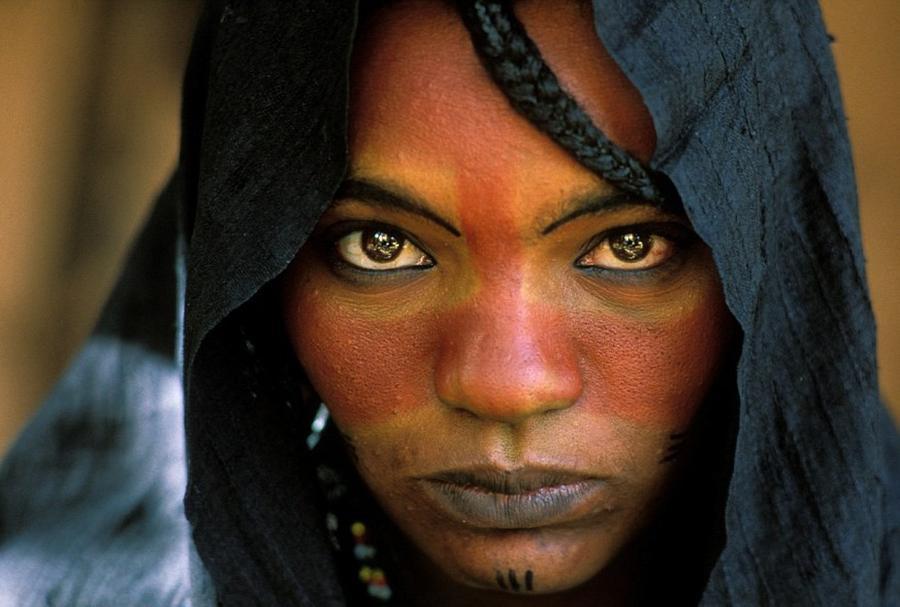 3. Туареги (проживают в Мали, Нигере, Буркина-Фасо, Алжире и Ливии) Туареги живут по таким понятиям,