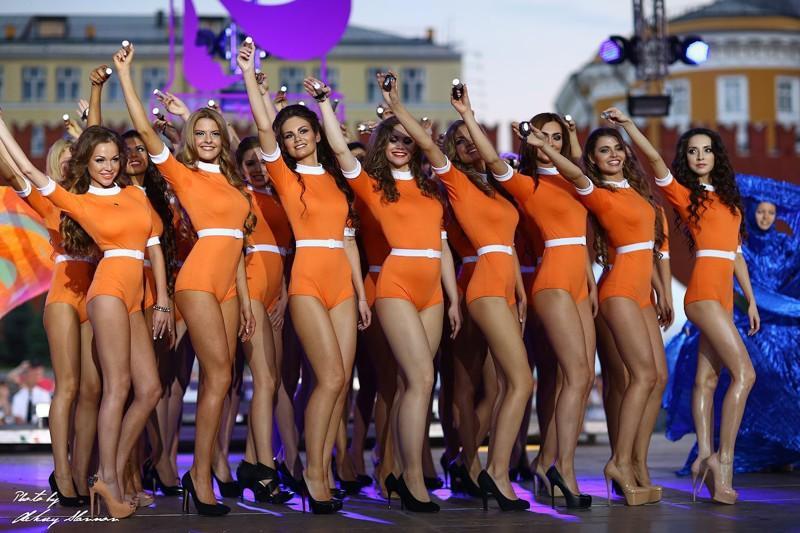 10. Самым «женским» российским городом считается Иваново, где на 100 мужчин приходится 190 женщин.