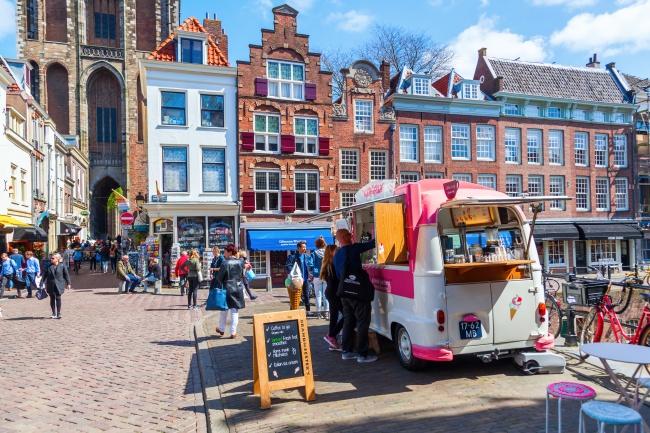 Утрехт, Нидерланды Нидерланды известны всему миру своим глубоким изучением гуманитарных и социальных