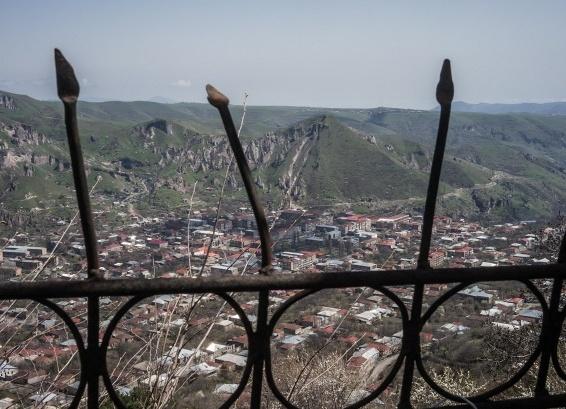 Президент Армении нанесет визит в РФ