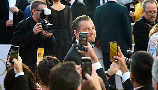 Вдоме Леонардо ДиКаприо отыскали украденный «Оскар» Марлона Брандо