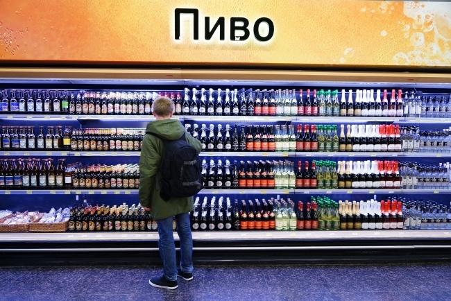 Украинцы стали меньше тратить нахорошую еду икачественную водку