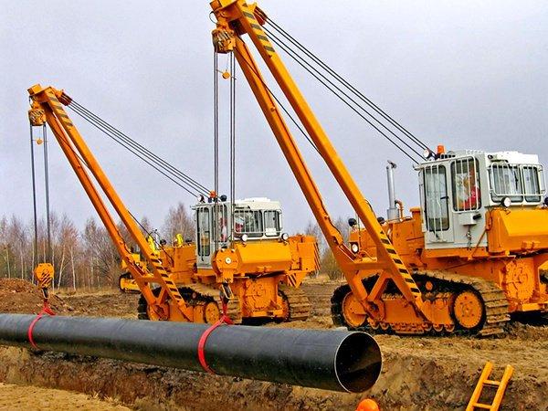 «Газпром» определил объем вложений денег в«Турецкий поток» вследующем году
